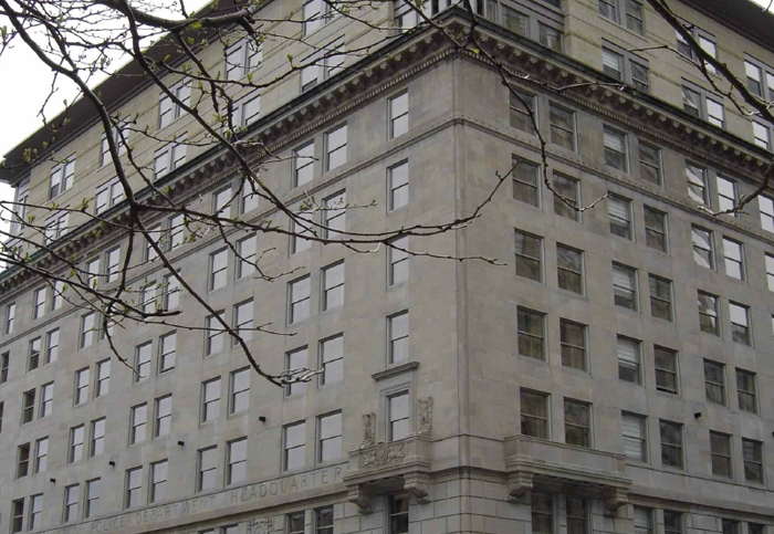 jury's doyle hotel